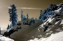 IR Mount Seymour 2007